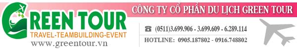Logo Greentour