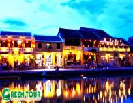 Tour ghép Đà Nẵng Hội An 1 Ngày