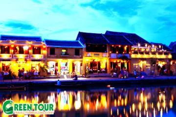 Tour ghép Đà Nẵng Hội An