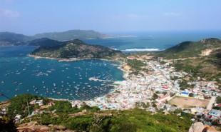 Dừng phát triển du lịch 2 đảo Bình Ba, Bình Hưng