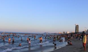 Đà Nẵng: Xây dựng thêm hai bãi tắm công cộng phục vụ người dân và du khách