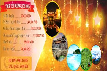 TOUR HẢI PHÒNG – ĐÀ NẴNG 3 ngày 2 đêm