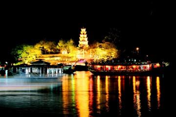 Tour Đà nẵng – Huế – Quảng Bình – Phong Nha 5 ngày 4 đêm