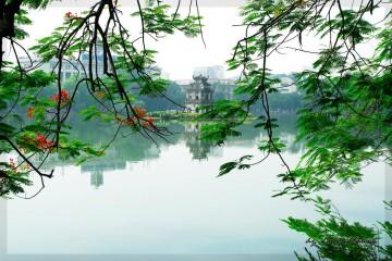 Tour Hà Nội – Hạ Long đi từ Quảng Trị