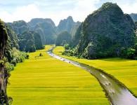 Tour Hà Nội – Hạ Long – Ninh Bình từ Đà Nẵng