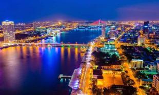 10 điểm du lịch nên đi trong Lễ pháo hoa Quốc tế Đà nẵng năm 2017