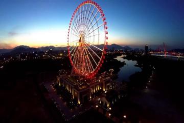 Tour Đà Nẵng – Hội An – Huế