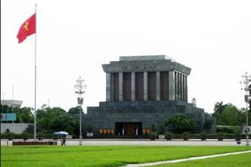 Tour Quảng Ngãi – Hà Nội – Hạ Long – Ninh Bình
