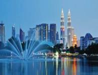 TOUR ĐÀ NẴNG – SINGAPORE – MALAYSIA