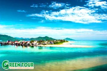 Tour Đà Nẵng – Huế trong ngày