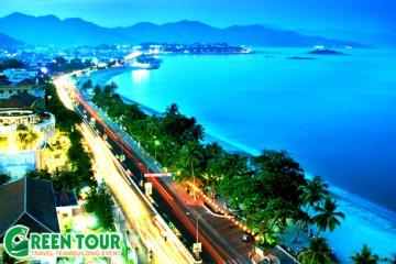 Tour Đà Nẵng – Nha Trang – Đà Lạt 4 ngày 3 đêm