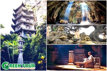 Tour Hà Nội – Đà Nẵng 4 ngày 3 đêm