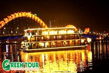 Tour Sài Gòn – Đà Nẵng 4 ngày 3 đêm