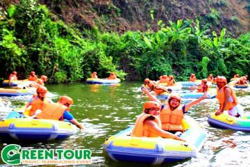 Tour Hòa Phú Thành 1 ngày
