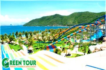 Tour Đà Nẵng – Nha Trang 4 ngày 3 đêm