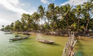Tam Hải – Hòn đảo xinh đẹp của đất Quảng Nam