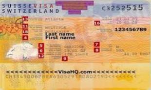 Làm Visa đi Thụy Sĩ tại Đà Nẵng