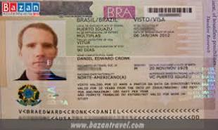 LÀM VISA ĐI BRAZIL TẠI ĐÀ NẴNG
