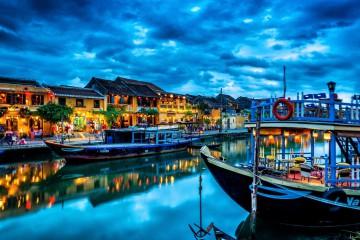Tour Đà nẵng – Hội An từ Quảng Trị 3 ngày 2 đêm