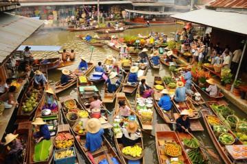 Tour Miền Tây từ Quảng Trị 5 ngày 4 đêm