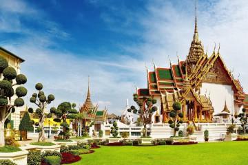 Tour Đà Nẵng – Thái Lan
