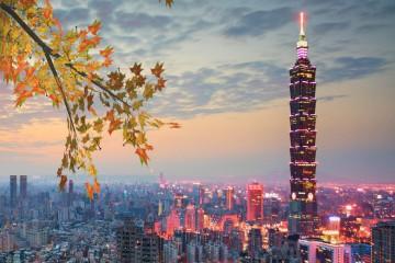 Tour Đà Nẵng – Đài Loan