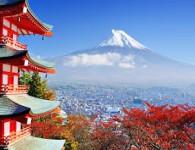 Tour Nhật Bản Từ Đà Nẵng