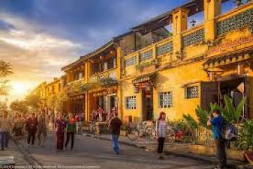 Tour Hà Nội Đà Nẵng Hội An Bà Nà