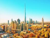 Singapore Dubai 6 Ngày | Hành trình khám phá