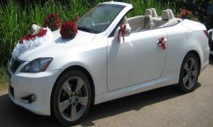 Thuê xe cưới tại Đà Nẵng