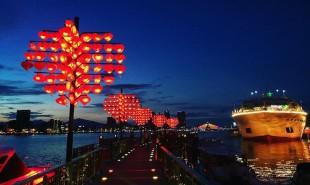 Địa điểm chơi Noel ở Đà Nẵng