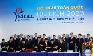 Bảy tỉnh liên kết phát triển du lịch