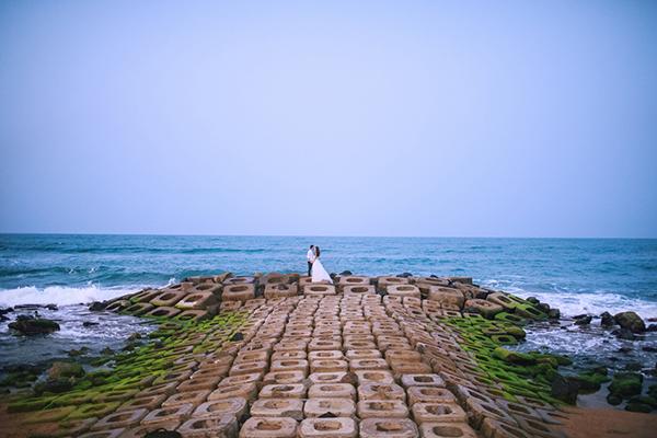 Biển Phú yên