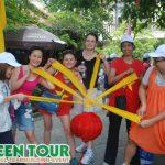Amazing Race Hoian – Gavaudan Singapore